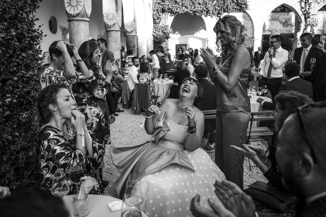 la -sposa-al-ricevimento-di-nozze