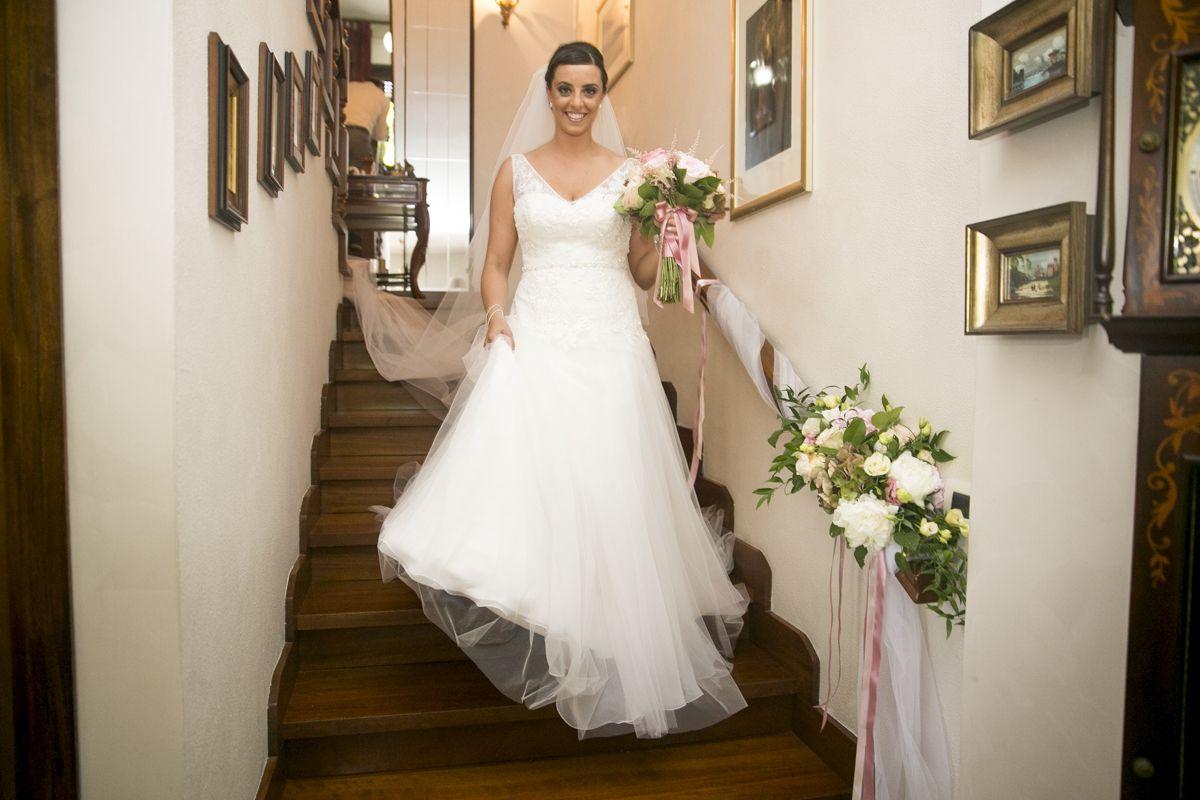 la sposa fotografata da Devid Rotasperti