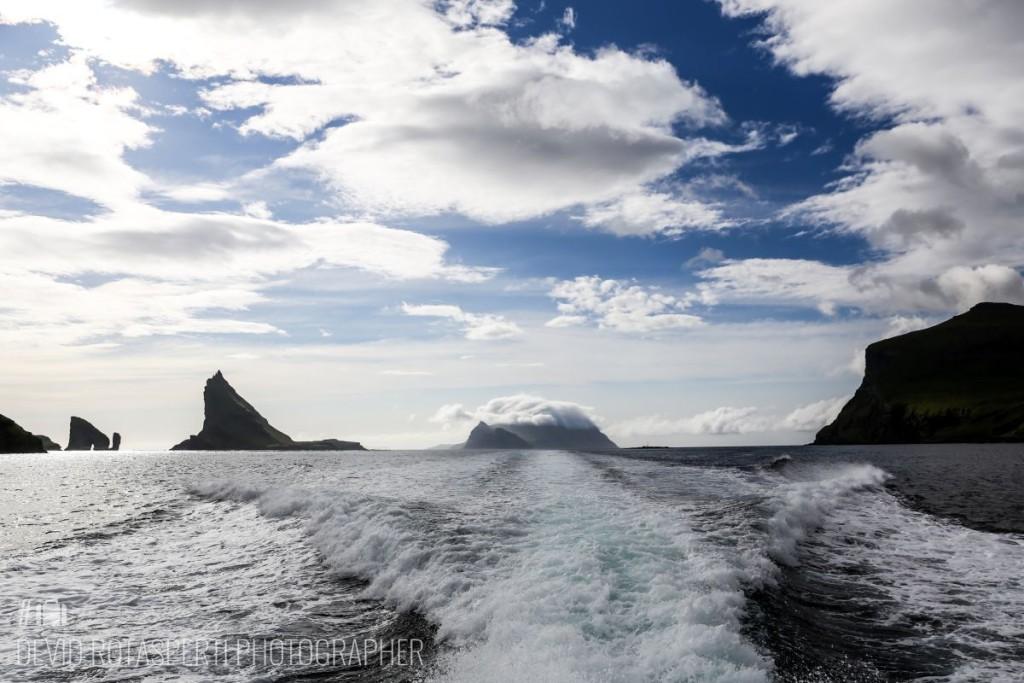 fotografo isole faroe