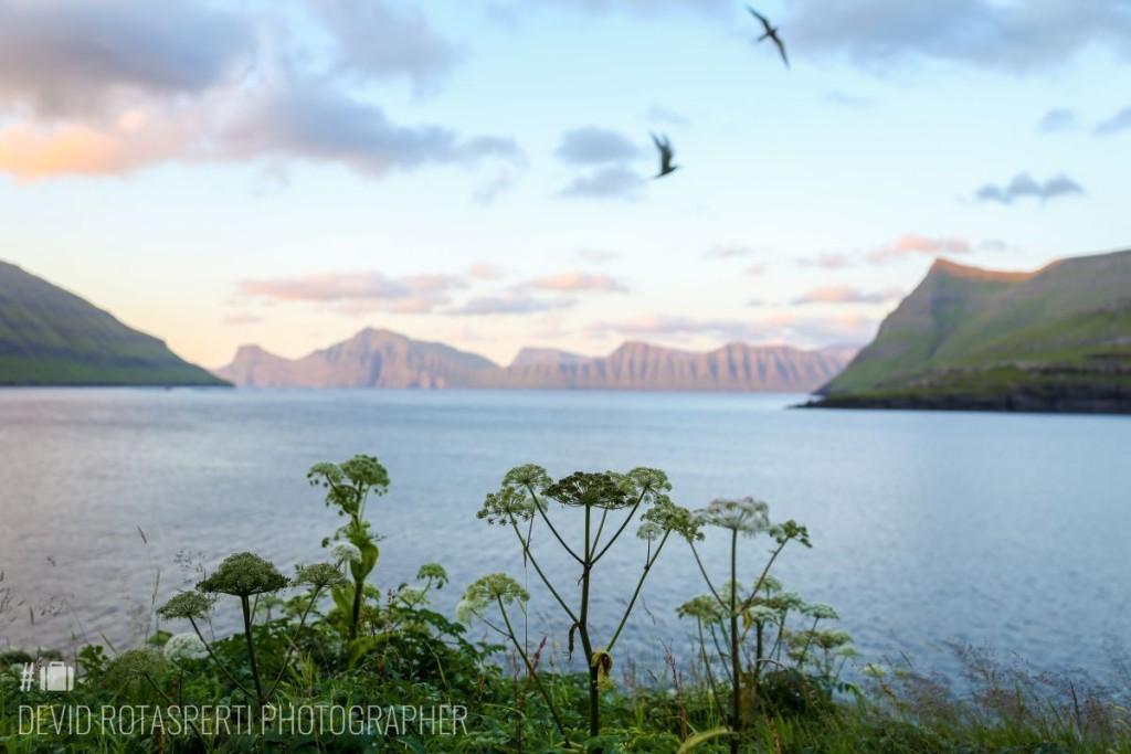 fotografie di viaggio arcipelago faroe