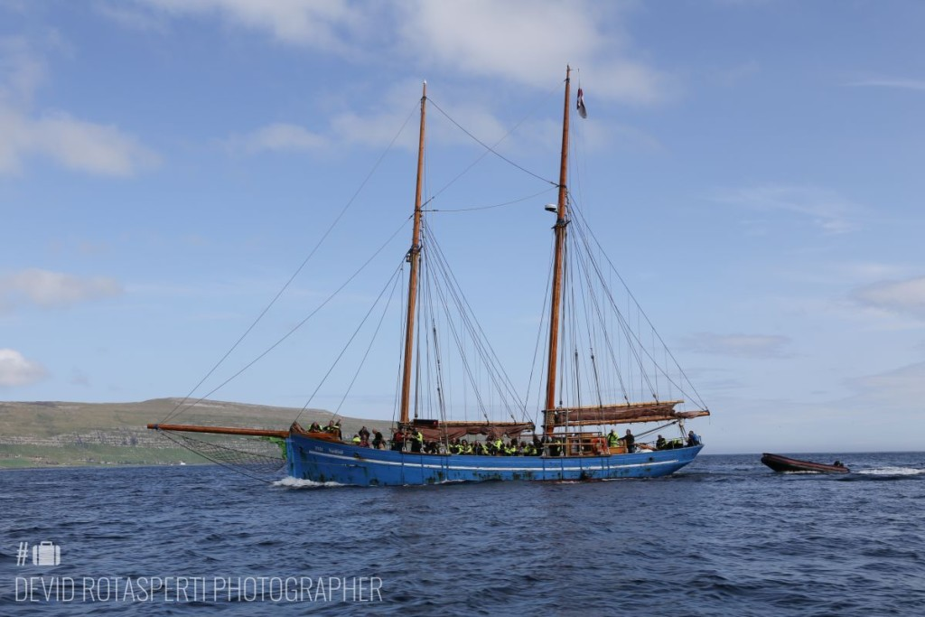 devid rotasperti arcipelago faroe